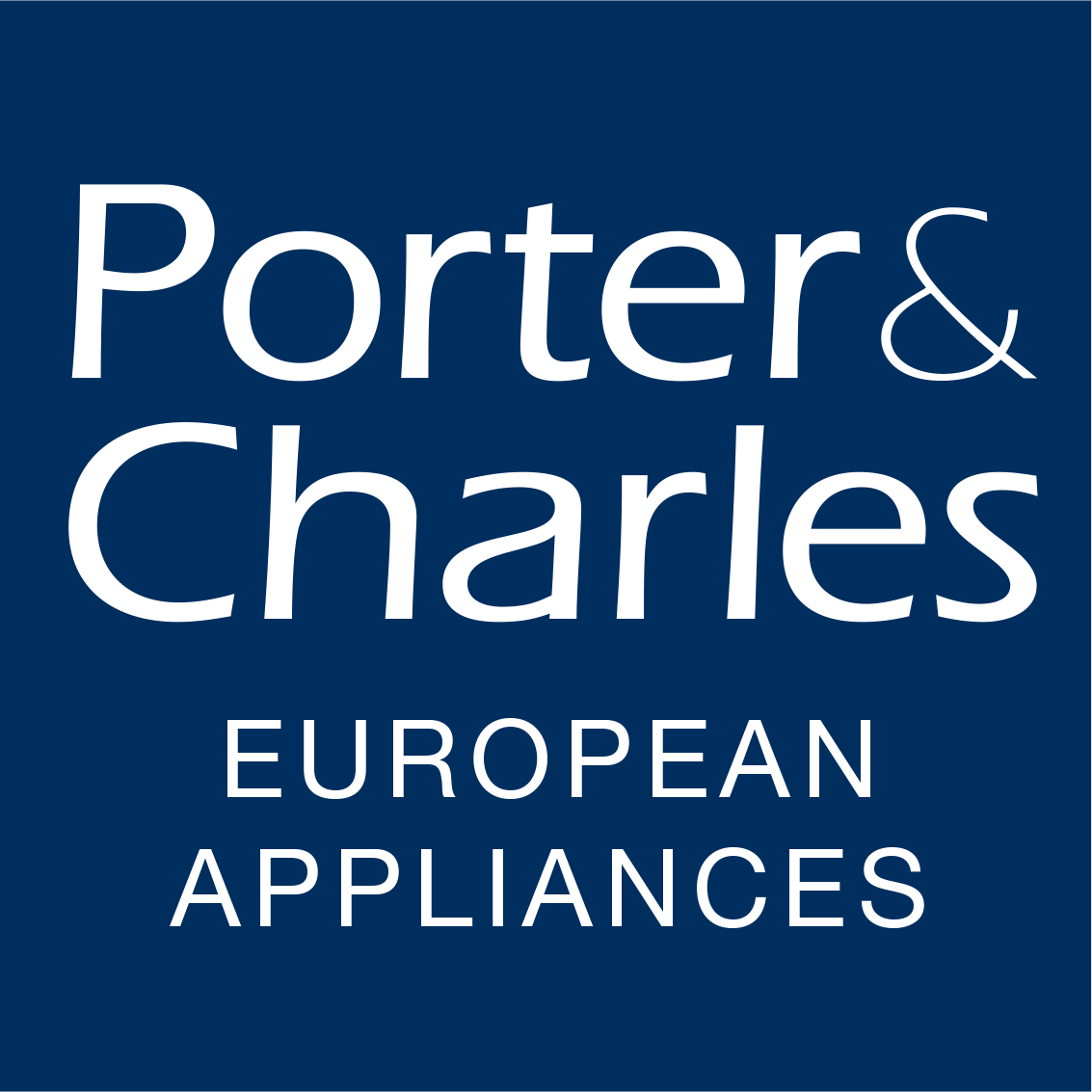 Porter & Charles European Appliances